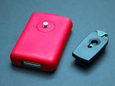 First Look: EBCases eNOVO for Video iPod with Clip (30G/60G)
