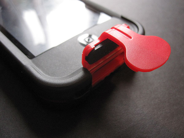 First Look: Ivyskin Wrangler for iPhone 4/4S