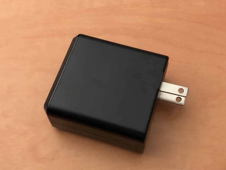 Scosche PowerVolt 3.0 USB-C Fast Chargers