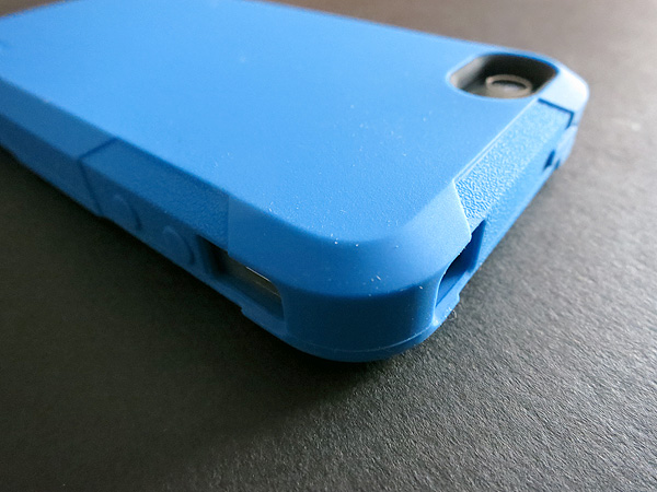 Review: Griffin Protector for iPhone 4/4S