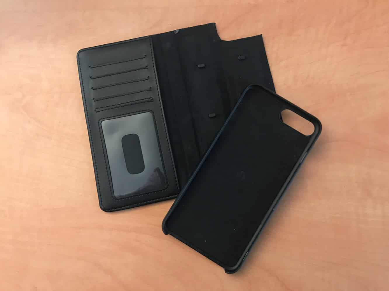 Twelve South BookBook for iPhone 7 and iPhone 7 Plus