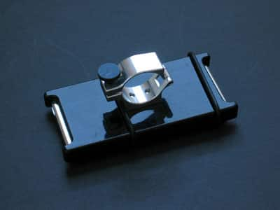 First Look: Risse Racing Technology Mork Mount for iPod nano