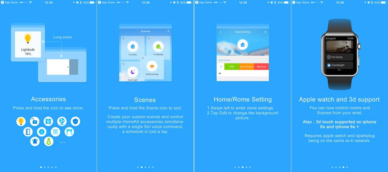 Review: Koogeek Wi-Fi SmartSocket for Apple HomeKit