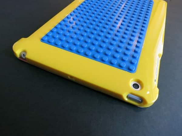 Review: Belkin Lego Builder Case for iPad mini