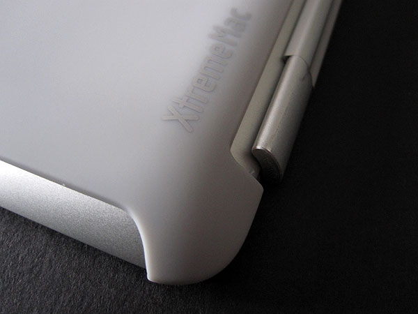 First Look: XtremeMac Microshield SC + SCL for iPad 2
