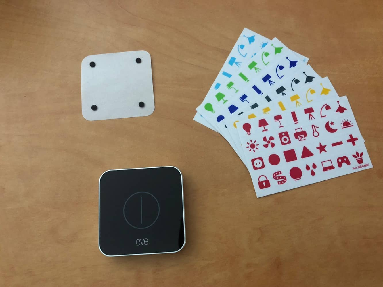 Review: Elgato Eve Button for HomeKit