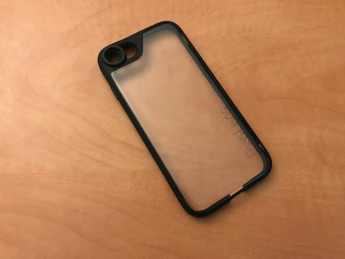 ExoLens Case for iPhone 7