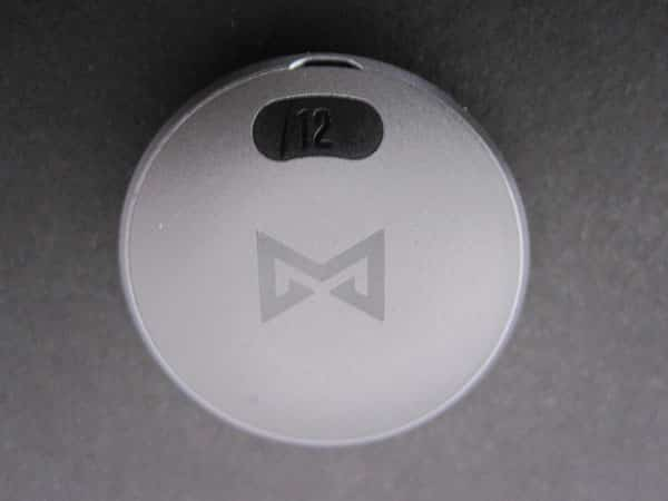 Review: Misfit Wearables Shine Personal Physical Activity Monitor