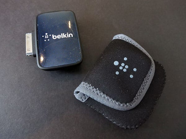 First Look: Belkin Dyle Mobile TV for iPad + iPhone (Dock Connector)