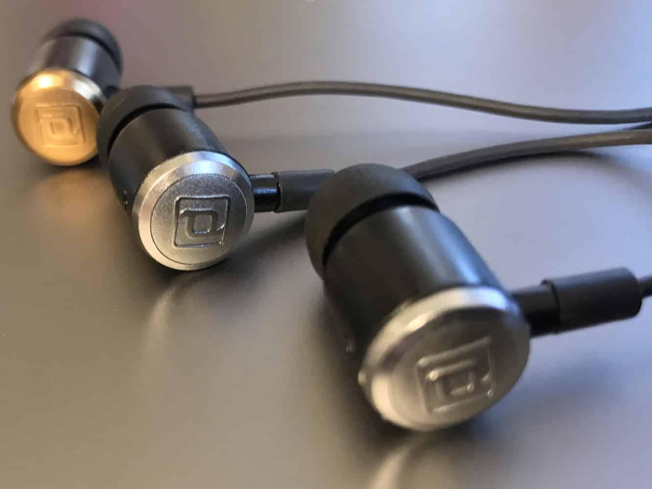 Review: Periodic Audio Mg, Ti, & Be In-Ear Monitors