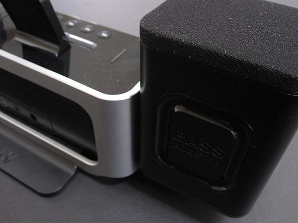 Preview: iLuv iMM747 Hi-Fidelity Speaker Dock for iPad, iPhone + iPod