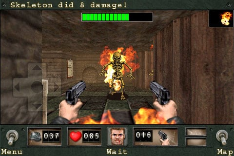 Review: Electronic Arts Wolfenstein RPG