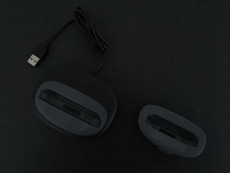 Spyder PowerShadow Dock