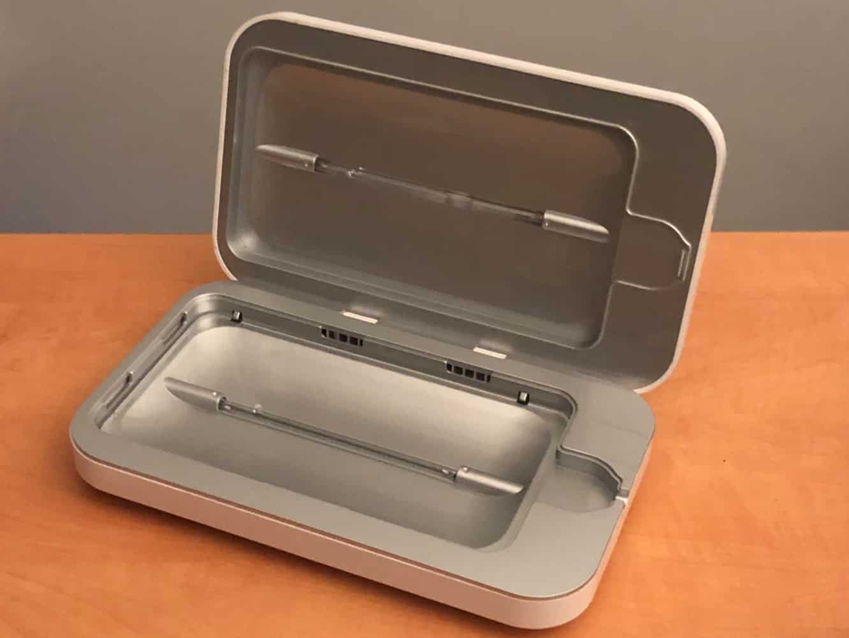 Review: PhoneSoap 3 Smartphone UV Sanitizer