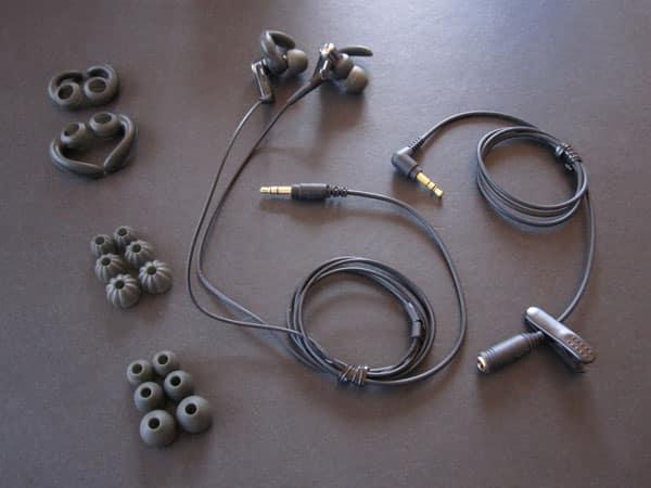 Review: Audio-Technica ATH-CKP500 SonicSport In-Ear Headphones