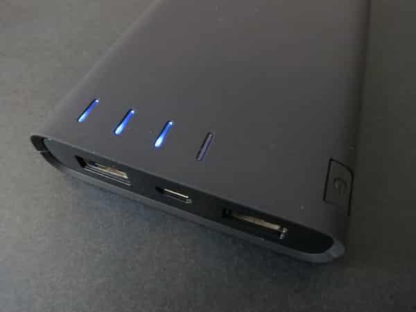 Review: Incipio offGRID 4000/6000/8000mAh Batteries + 4000mAh with Qi Wireless Charging