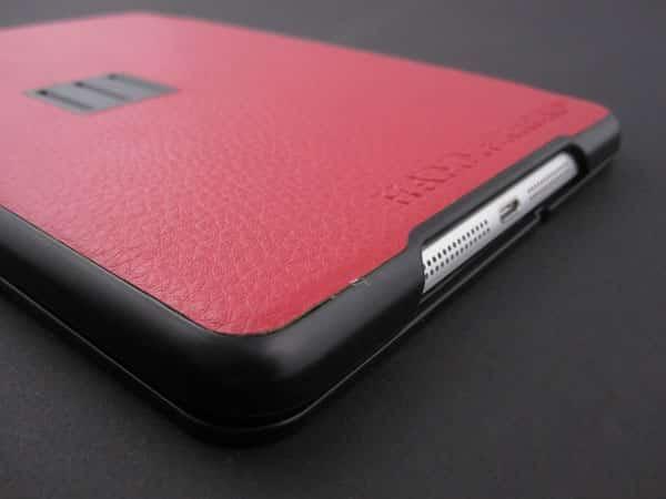 Review: Hammerhead Capo Case for iPad mini