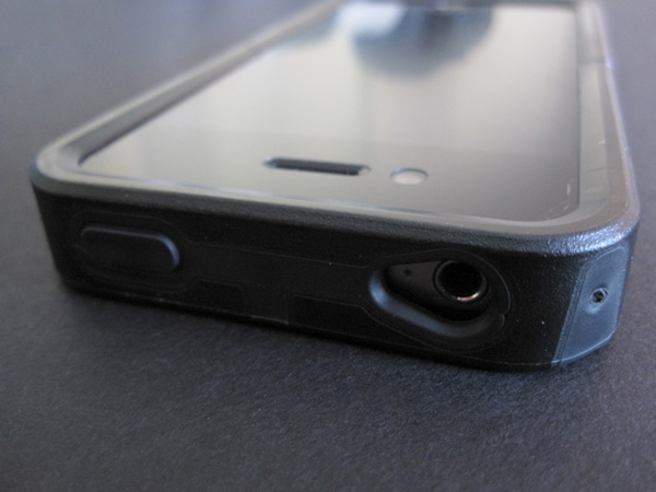 Review: OtterBox Reflex Series Case for iPhone 4