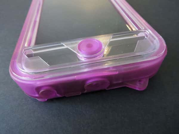 Review: Naztech Vault Waterproof Ultra-Slim Cover for iPhone 5/5s