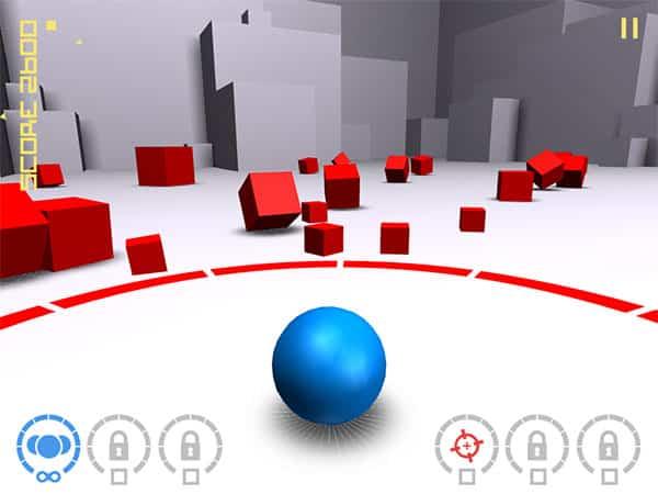 iPhone + iPad Gems: Cubes vs. Spheres, iBlast Moki 2 HD, iGunCon + Phoenix HD