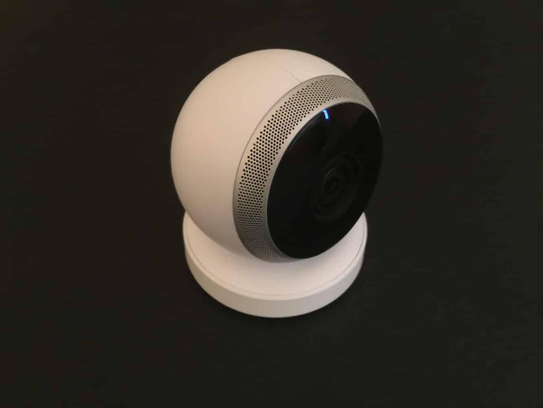 Review: Logitech Logi Circle Portable Home Connection Camera