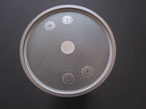 Review: Stellé Audio Couture The Pillar Bluetooth Wireless Speaker