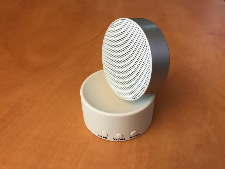 Review: Adaptive Sound Technologies LectroFan micro Wireless Speaker and Sleep Sound Generator