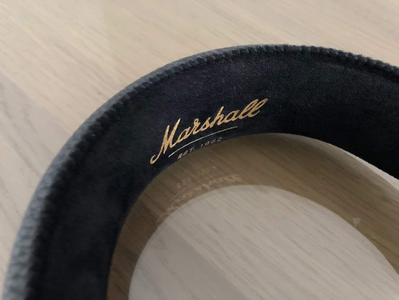Review: Marshall Mid ANC Bluetooth Headphones