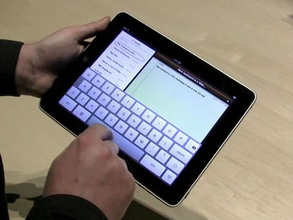 Review: Apple iPad (16GB/32GB/64GB) – With Full Interface Videos