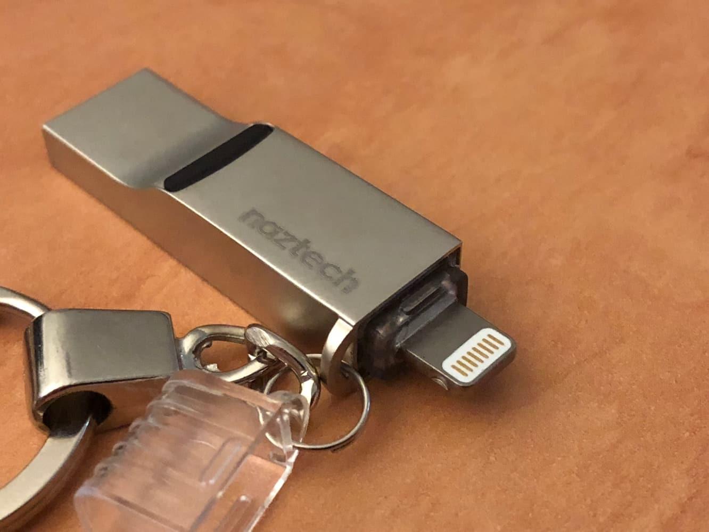 Review: Naztech Xtra Drive Mini