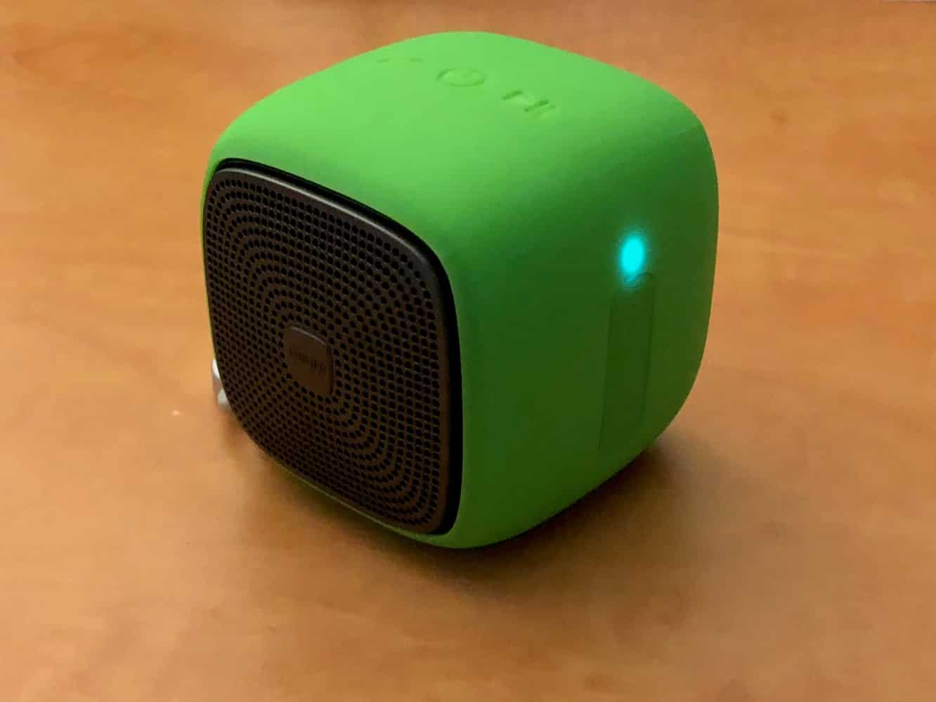 Review: Edifier MP200 Portable Bluetooth Speaker