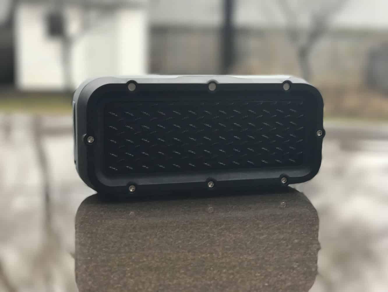 Review: Jam Audio Jam Xterior Max Rugged Wireless Bluetooth Speaker