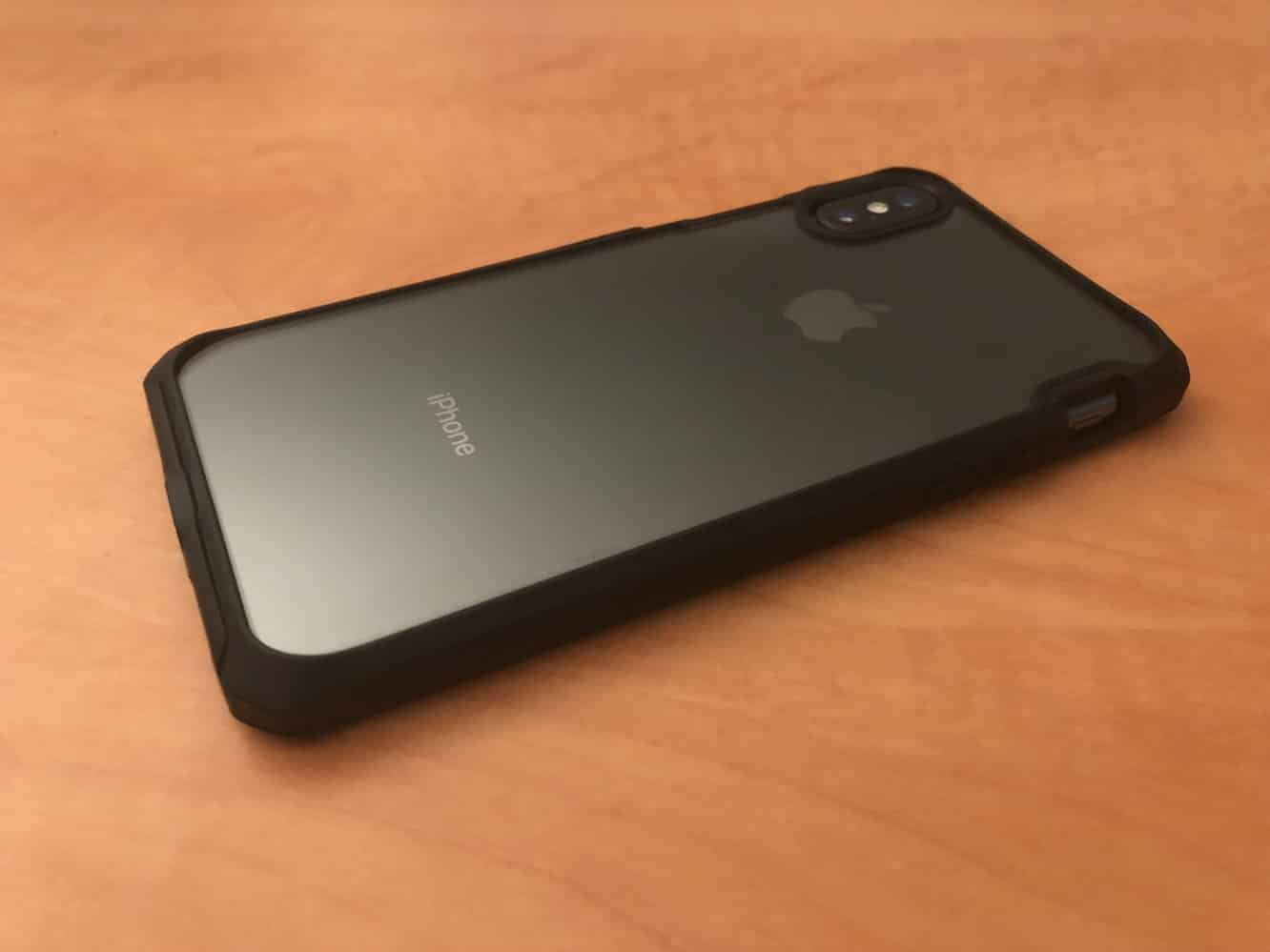 Itskins Spectra and Venum Reloaded for iPhone X