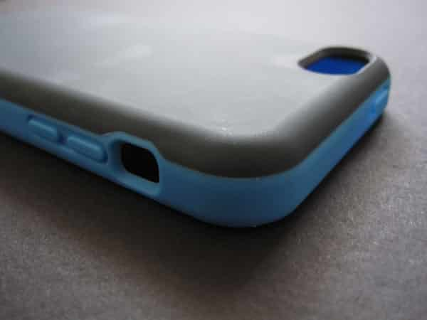Review: Incipio [OVRMLD] for iPhone 5c