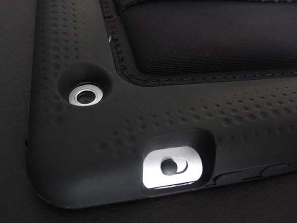 Review: Griffin AirStrap for iPad 2