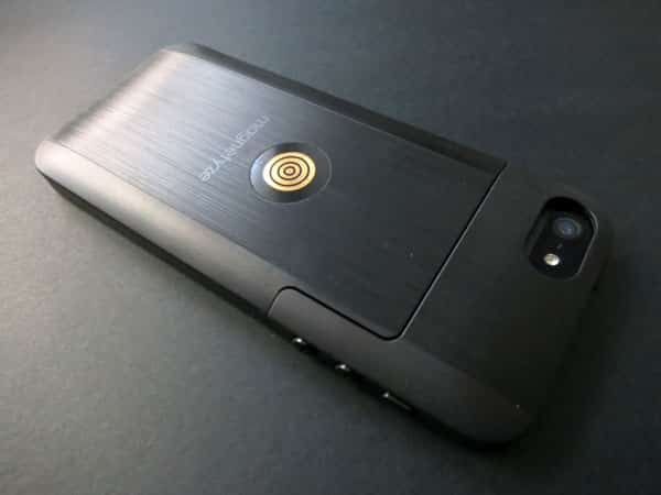 Review: BuQu Tech Magnetyze Protective Case for iPhone 5