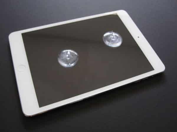 First Look: BodyGuardz ScreenGuardz Pure Glass Protector for iPad mini