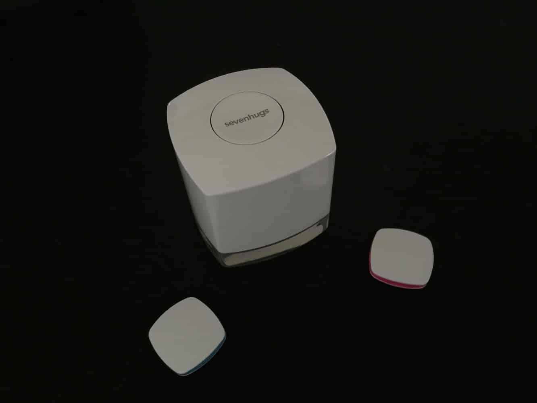 Review: Sevenhugs hugOne Sleep Monitoring System