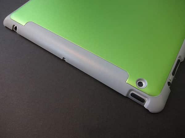 Review: Aviiq Smart Case for iPad 2