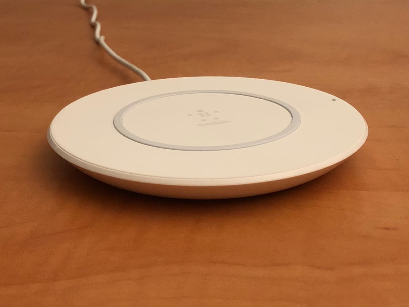 Review: Belkin Boost Up Wireless Charging Pad
