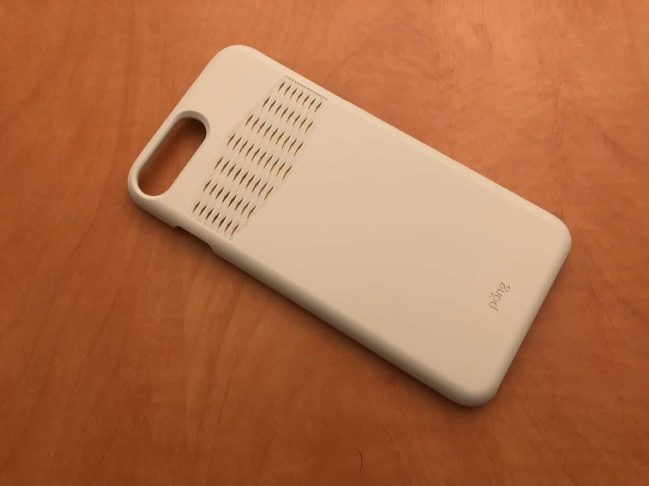 Pong Radiation Reduction Case for iPhone 7 Plus