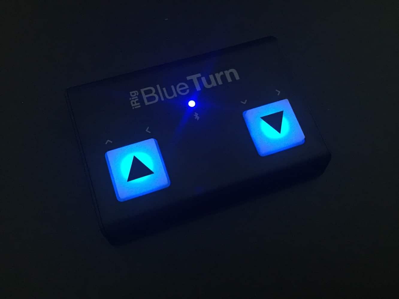 Review: IK Multimedia iRig BlueTurn