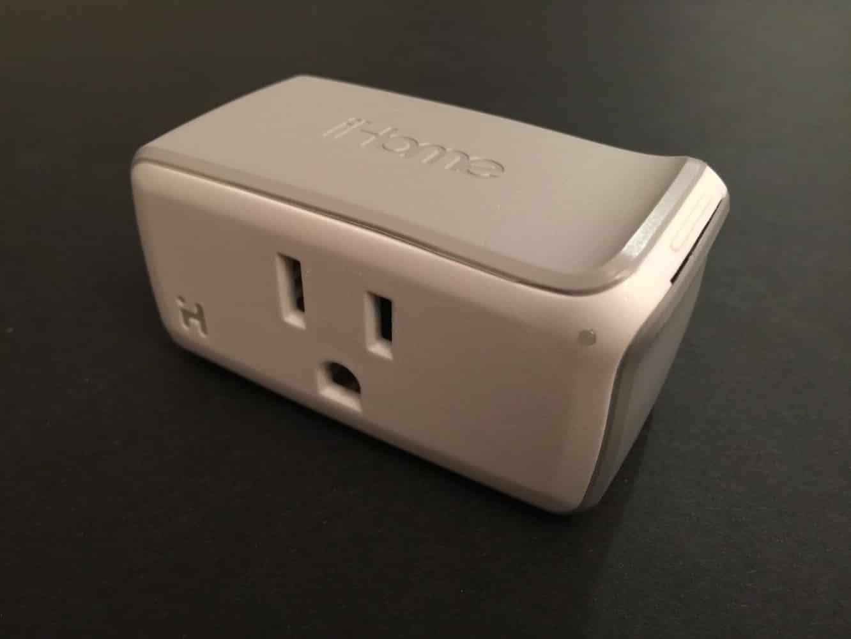 Review: iHome iSP5 SmartPlug