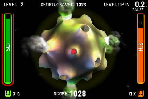 Weird + Small Apps 20: Tatomic, Volcano Planet, Weather Machine & More