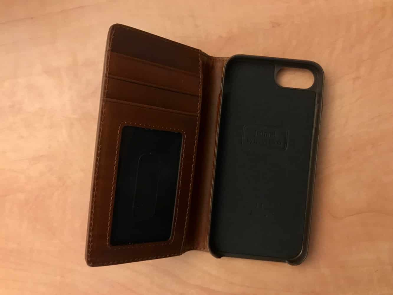 Twelve South Journal for iPhone 7 and iPhone 7 Plus
