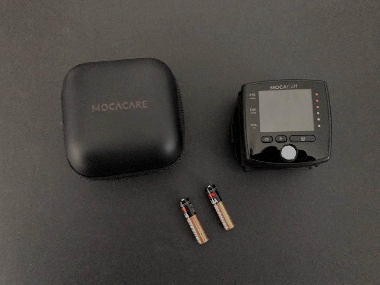 Review: MOCACARE MOCACuff Connected Blood Pressure Monitor