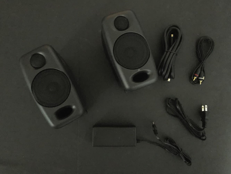 Review: IK Multimedia iLoud Micro Monitor