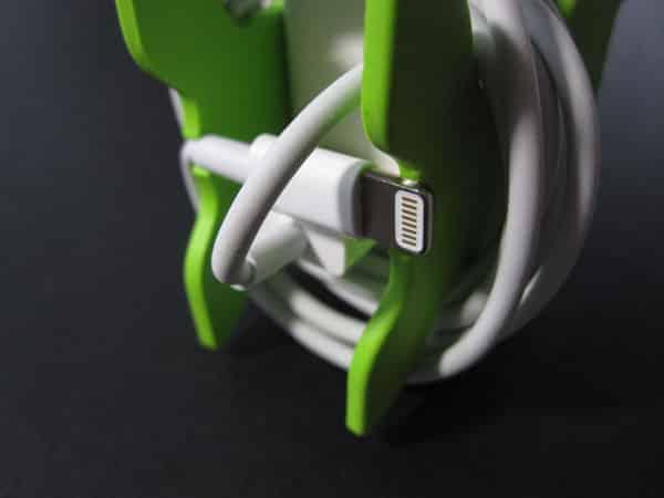 First Look: Nice CableKeeps