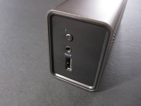 Review: Braven 600 Wireless Bluetooth Speaker