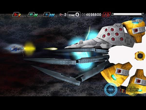 iOS Gems: Dariusburst SP, DoDonPachi Blissful Death, Pinball Arcade + More